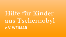 Hilfe für Kinder aus Tschernobyl e. V. Weimar